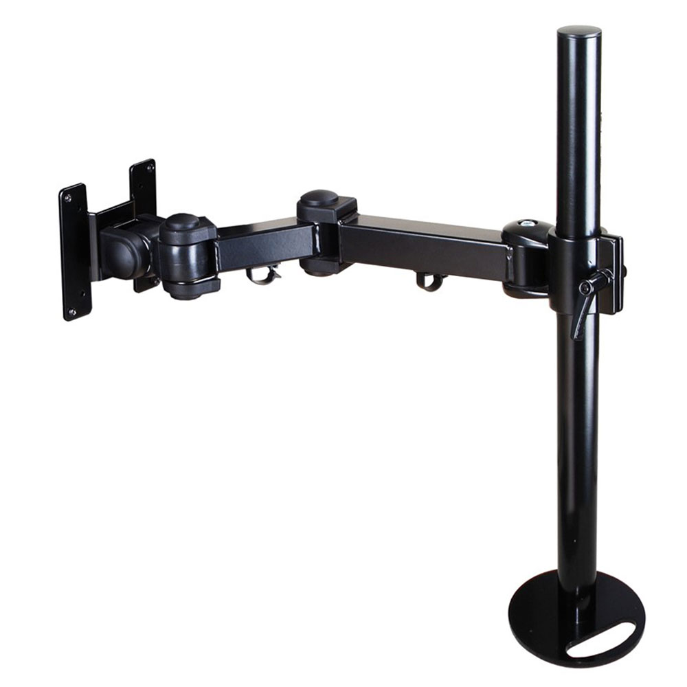Newstar FPMA-D960G Monitor desk mount up to 30 inches, black