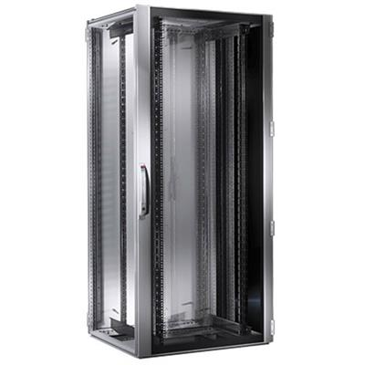 Rittal 5525120 Network rack TS-IT, 15U, 60 cm wide, 80 cm high, 60 cm depth