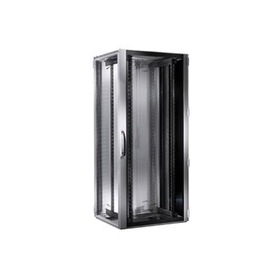 Rittal 5509.120 Network rack TS-IT, 42U , 80 cm wide, 200 cm high, 100 cm depth