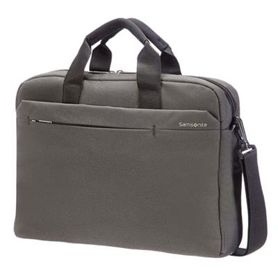 Samsonite 41U08003 Network2 shoulder bag from 13 till 14.1 inch, grey