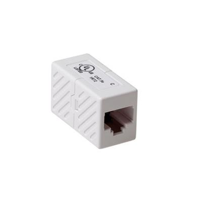ACT Inline Coupler RJ-45 unshielded CAT5E