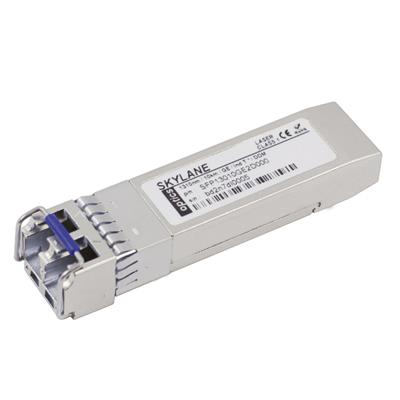 Skylane Optics SPP1301010GD206 SFP+ LR transceiver module coded for HP Procurve J9151A