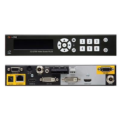 tvONE C2-2755 Composite | S Video to HDMI 1.3 up scaler