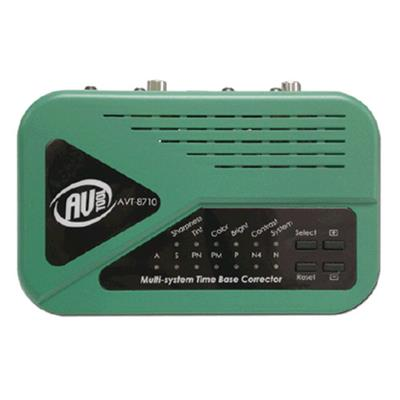 tvONE AVT-8710 Time base corrector