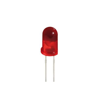 Kingbright L - 53 LSRD L-53LSRD 5mm LED low current in Red